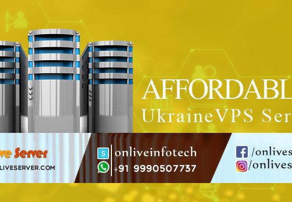 Ukraine VPS