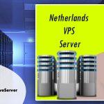 Netherlands VPS Server