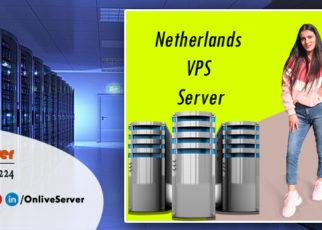 Netherlands VPS Hosting